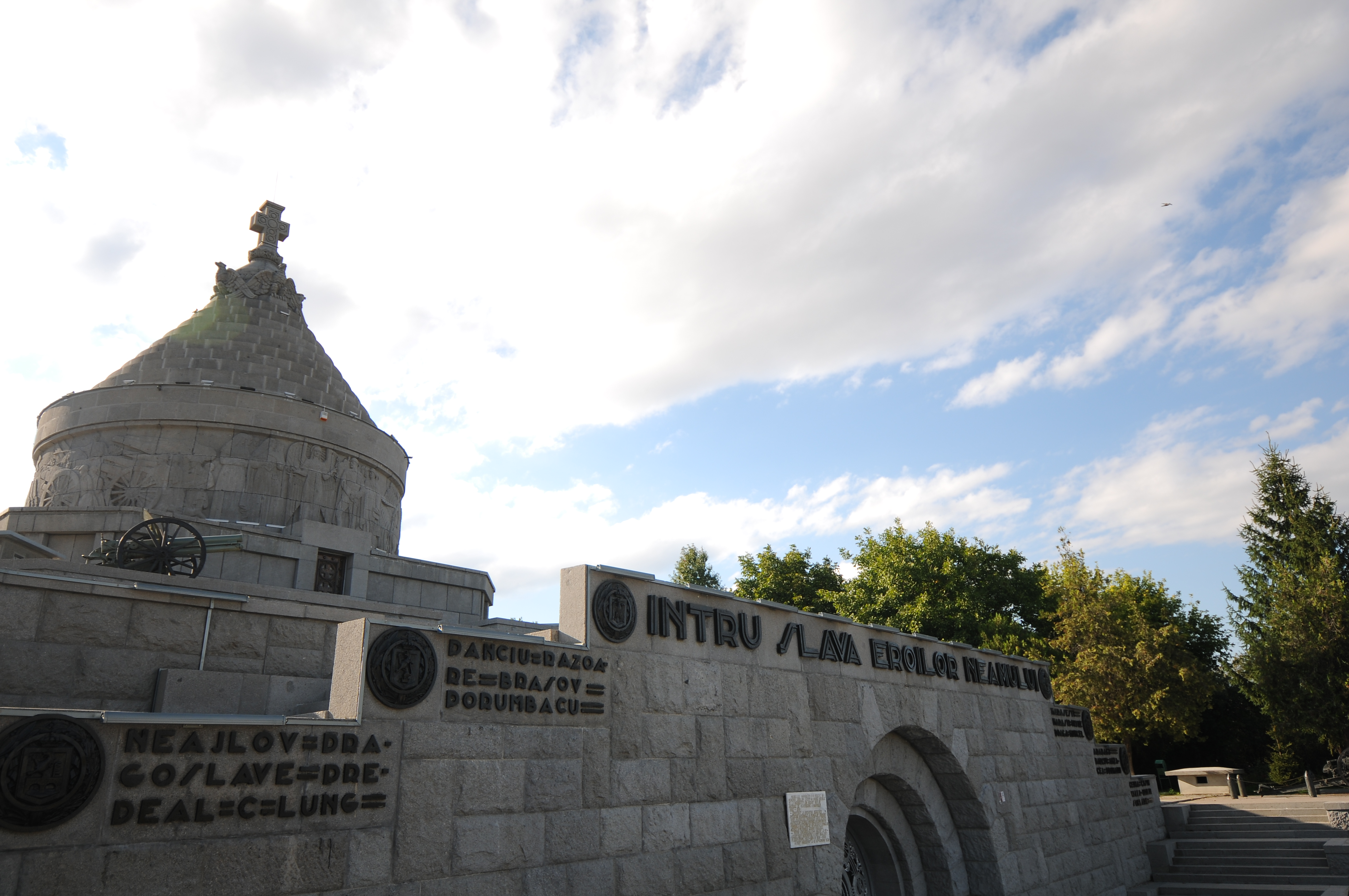 Mausoleul Mărășești